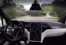 Tesla: schadevergoeding voor vertragingen Autopilot