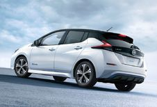 Dit zijn de 10 bestverkochte elektrische auto's ter wereld