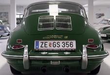 De 5 lievelingsauto's van Wolfgang Porsche