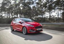 Ford : après la Fiesta ST, une RS ?