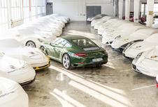 """Porsche noemt eigen klanten """"immoreel"""""""