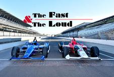 IndyCar Fast & Loud is middenvinger naar de Formule 1