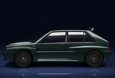 De onwaarschijnlijke comeback van de Lancia Delta Integrale