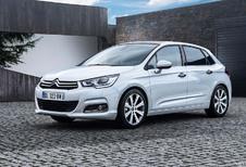 Citroën : Des nouvelles C4 et C5 en 2020