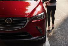 Mazda CX-3 : un nouveau 1,8 litre Diesel ?