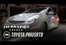 Un Prius V8 de… 800 ch !