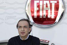 Fiat et Chrysler pourraient souffrir du nouveau plan Marchionne