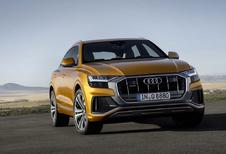 Audi Q8: begin van een nieuw tijdperk
