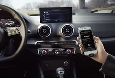 Audi en 5G en 2020