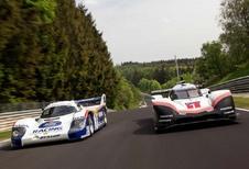VIDÉO – Porsche : mieux que les 6:11 s de Bellof sur le Ring ?