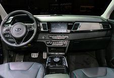 Kia Niro EV: 204 pk en 64 kWh