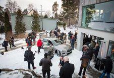 Volvo ne viendra pas au salon de Genève 2019