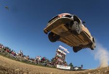 Vliegende Neuville wint spannende secondenstrijd met Ogier in rally van Sardinië