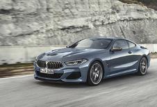 BMW 8 Reeks is klaar voor comeback