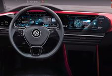 VIDÉO - Volkswagen Golf : révolution en vue pour la 8e génération !