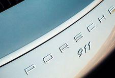 Porsche 911 : premières infos sur la « 992 »