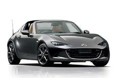 Mazda MX-5 krijgt meer power en zachtere ophanging