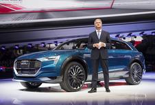 Dieselgate : le patron d'Audi officiellement soupçonné
