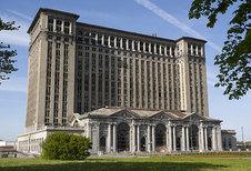Ford wil Detroit symbolisch terug tot leven wekken