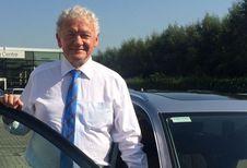 Interview met Minister Bellot over de toekomst van diesel #1