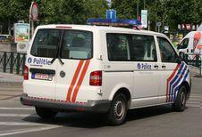 LEZ Antwerpen: politie beboet #1