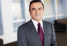Carlos Ghosn slikt forse loonmatiging