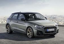 Audi A1 2018: groter en krachtiger
