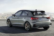 Nieuwe Audi A1 Sportback doet het zonder diesel