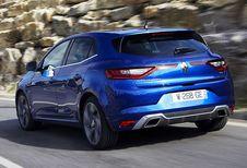 Renault : offre Diesel réduite de moitié