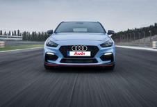 Samenwerking tussen Audi en Hyundai in de maak