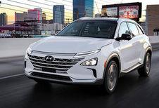 Audi en Hyundai willen samen waterstof stimuleren