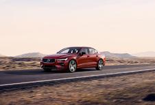 Nieuwe Volvo S60 komt uit de VS. Zonder diesel!