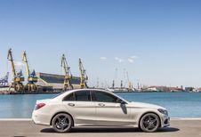 Mercedes slachtoffer van gekibbel tussen VS en China