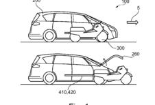 Ford Channels 7 : un auto-scooter 2 en 1