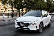 Zoveel kost de Nexo, de waterstof-SUV van Hyundai
