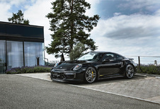 De Porsche 911 Turbo die een GT2 RS wil zijn