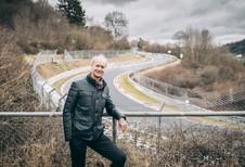 Nordschleife-advies van Ringspecialist Dirk Schoysman