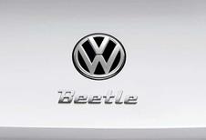 Volkswagen : le retour de la Beetle, mais en électrique
