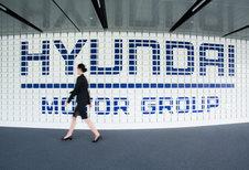 Hyundai aast nog steeds op FCA (Fiat)