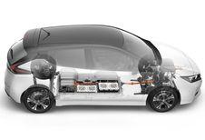 Nissan annule la vente de sa division batteries