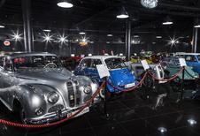 AutoWereld naar de Concursul de Eleganta Sinaia (3): de geweldige Tiriac Collection