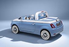 Nieuwe Fiat 500 Spiaggina komt in productie, maar...
