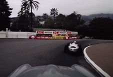 INSOLITE – Grand Prix de Monaco 1962 : Quand on se fichait de la sécurité