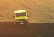 VIDÉO – Suzuki Jimny 2019 : tous les détails !