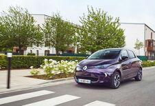Renault vervangt Autolib in Parijs