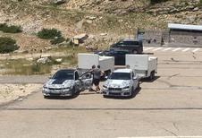 Nieuwe BMW 3-Reeks: met vierwielbesturing?