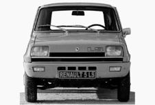 AutoWorld viert 120 jaar Renault