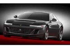 Ares Design : la réinterprétation de la Ferrari 412