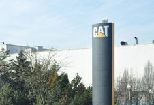 Economie - Thunder Power overweegt Caterpillar-site