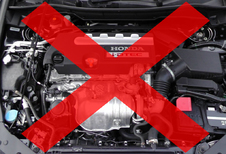 Bye bye diesel: Honda's 1.6 I-DTEC is de laatste #1